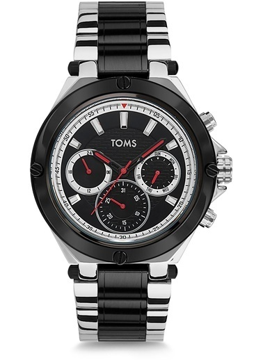 Toms Watch Saat Renkli